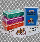 indicele de poker Modiano